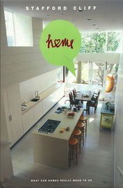 Home (Hardcover): Stafford Cliff
