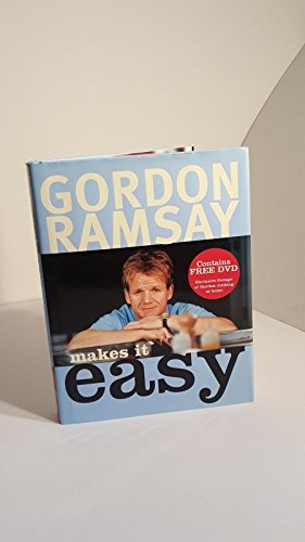 9781844004225: Gordon Ramsay Makes it Easy