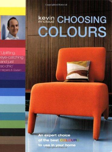 9781844004409: Choosing Colours