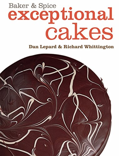 9781844004522: Exceptional Cakes: Baker & Spice