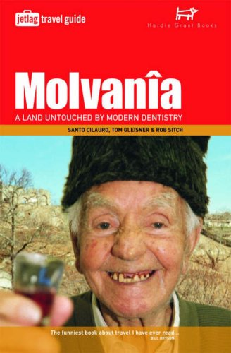 9781844004799: Molvania : a land untouched by modern dentistry