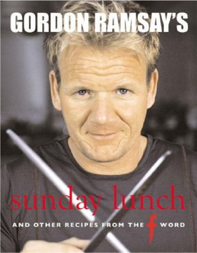 9781844004843: Sunday Lunch Signed edition