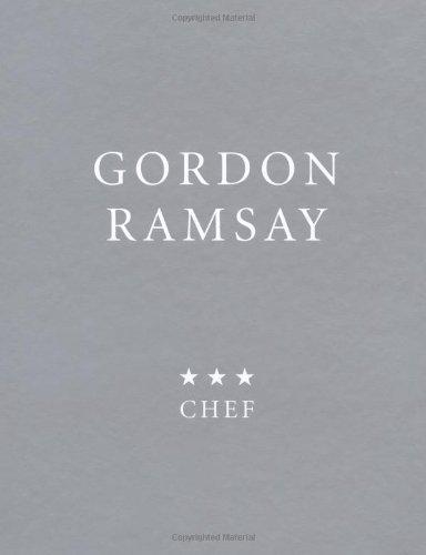 Chef.: Ramsay, Gordon.
