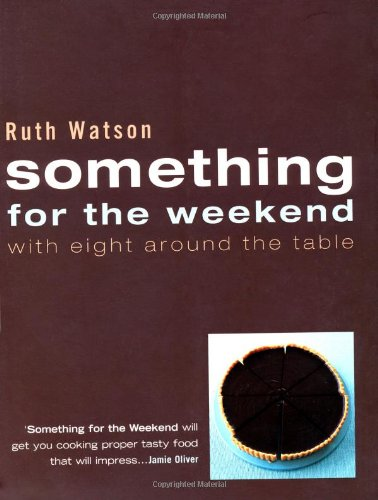 Something for the Weekend: Ruth Watson
