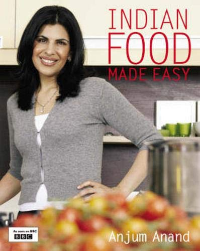 9781844005710: Indian Food Made Easy