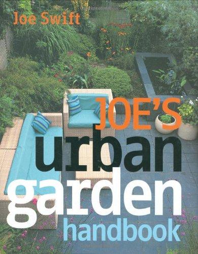 9781844006113: Joe's Urban Garden Handbook