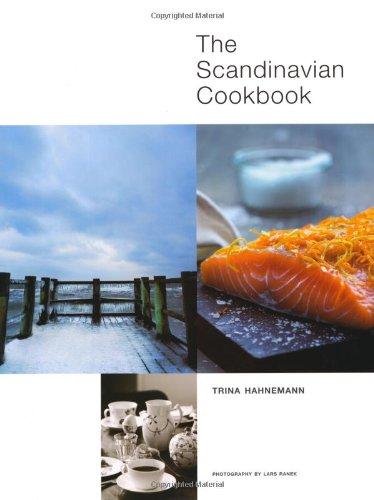 9781844006137: Scandinavian Cookbook