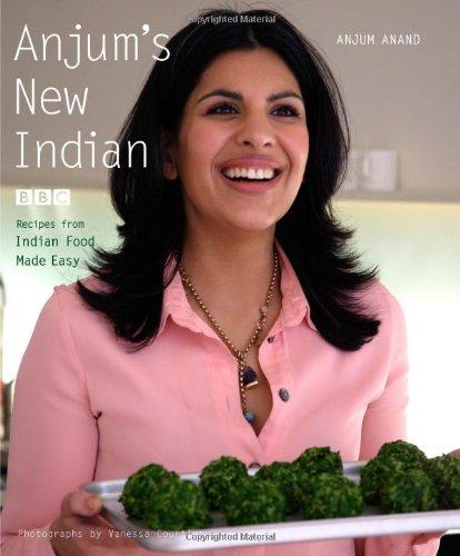 9781844006168: Anjum's New Indian