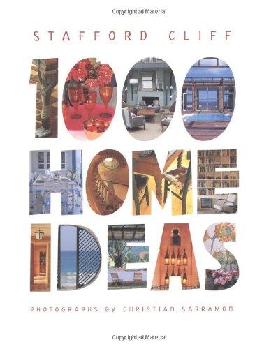 1000 Home Ideas: Cliff, Stafford