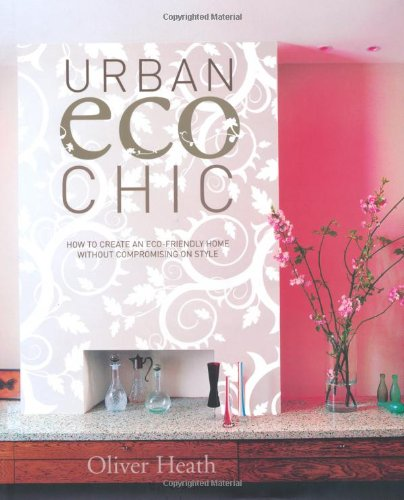 9781844006182: Urban Eco Chic