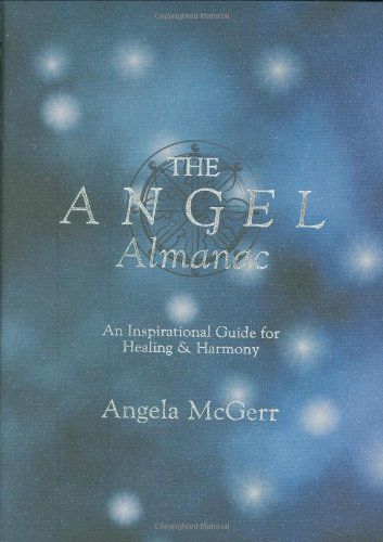 9781844006199: The Angel Almanac
