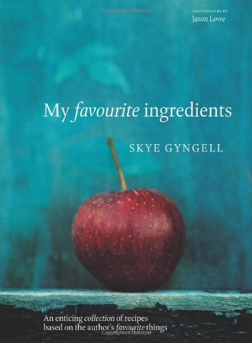 9781844006212: My Favourite Ingredients