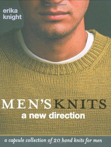 9781844006243: Men's Knits
