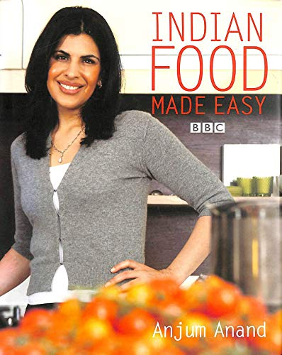 9781844006564: Indian Food Made Easy