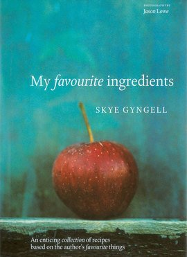 9781844006861: My Favourite Ingredients