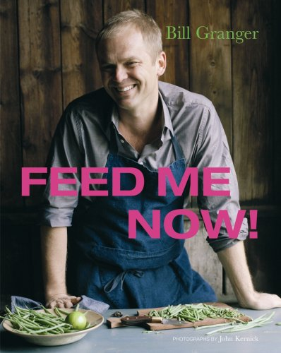 9781844007066: Feed Me Now: Food for Modern Families