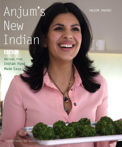 9781844007318: Anjum's New Indian