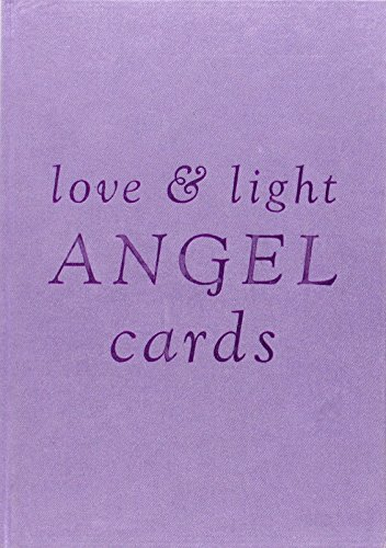 9781844007448: Love and Light Angel Cards
