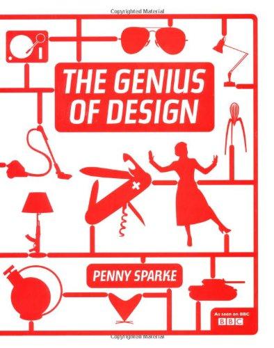 9781844007530: The Genius of Design