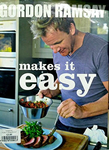 9781844007677: Gordon Ramsay Makes it Easy