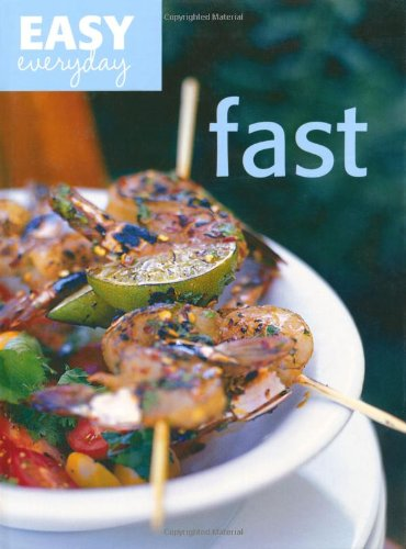 9781844007790: Fast (Easy Everyday)