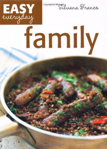 9781844007837: Family (Easy Everyday)
