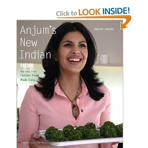 9781844007899: Anjum's New Indian