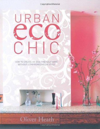 9781844008230: Urban Eco Chic