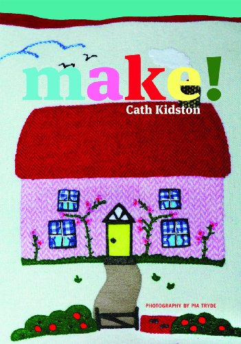 9781844008254: Make! - pocket edition