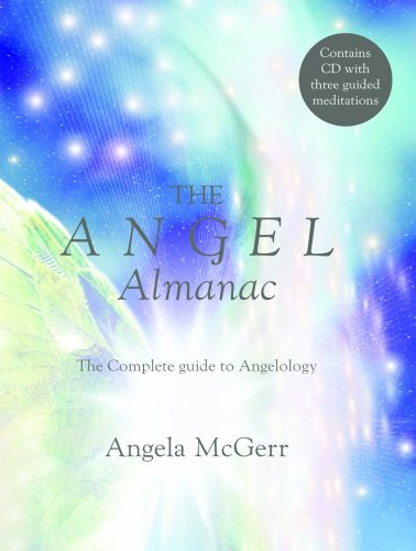 9781844008308: Angel Almanac