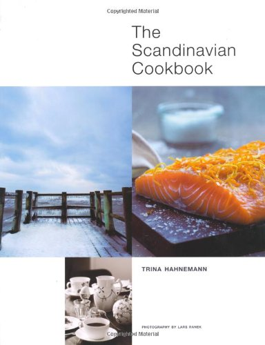 9781844008353: The Scandinavian Cookbook