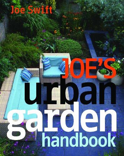 9781844008377: Joe's Urban Garden Handbook