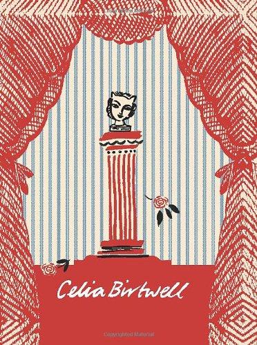 9781844008445: Celia Birtwell. Celia Birtwell with Dominic Lutyens