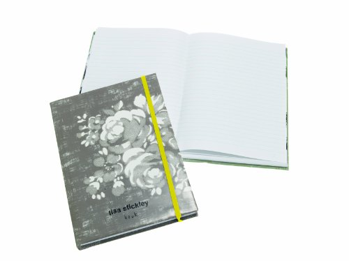 Lisa Stickley Classic Notebook: Lisa Stickley