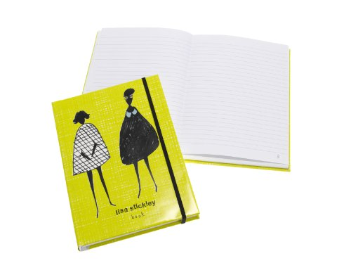 9781844008841: Witty Large Journal
