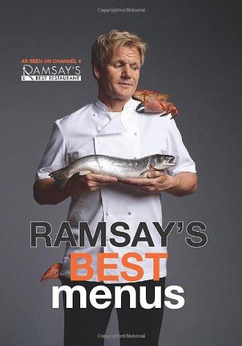 9781844009152: Ramsay's Best Menus