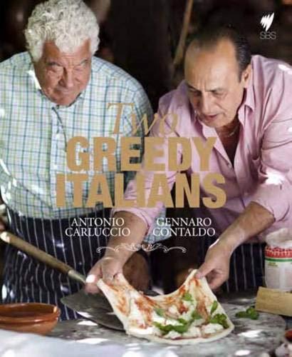 9781844009428: Two Greedy Italians