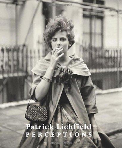 9781844009480: Perceptions: Patrick Lichfield
