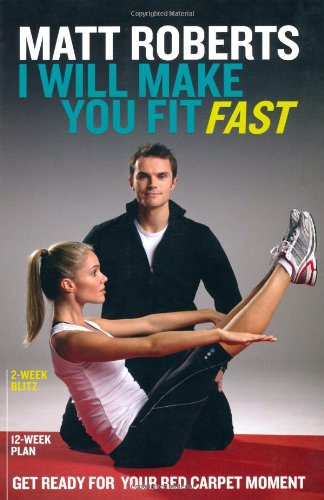 9781844009640: I Will Make You Fit Fast