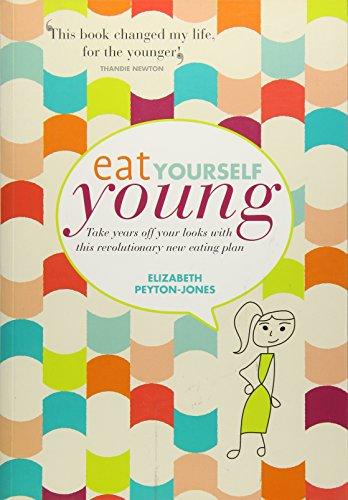 Eat Yourself Young: Elizabeth Peyton-Jones, Jane
