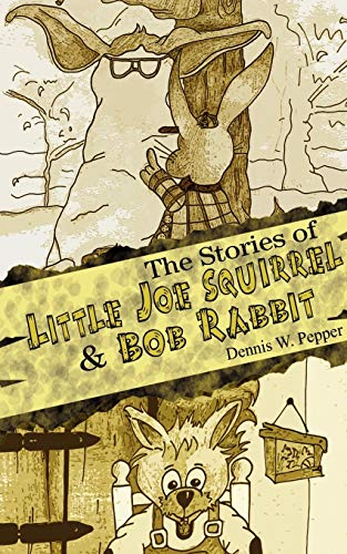 9781844010929: The Stories of Little Joe Squirrel and Bob Rabbit