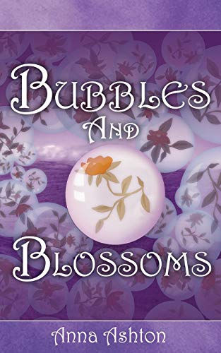 Bubbles and Blossoms: Anna Ashton
