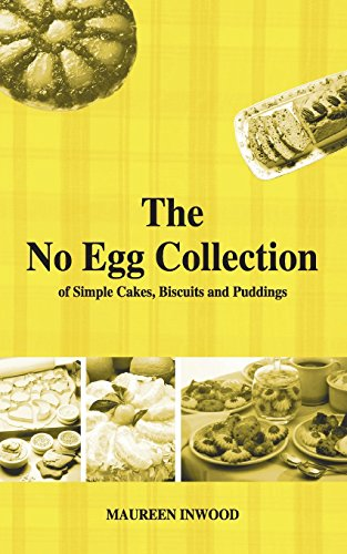 9781844012336: The No Egg Collection