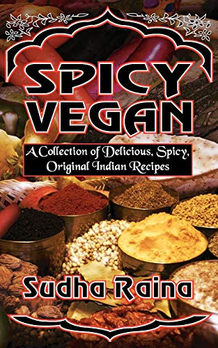 9781844012497: Spicy Vegan