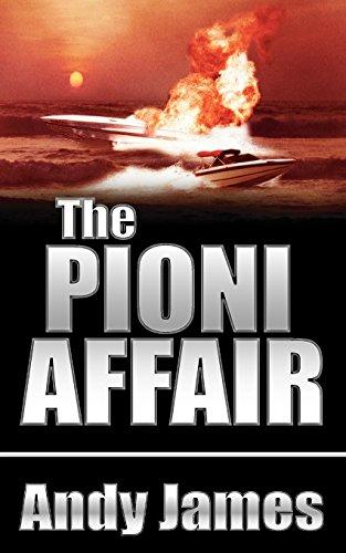 9781844012992: The Pioni Affair