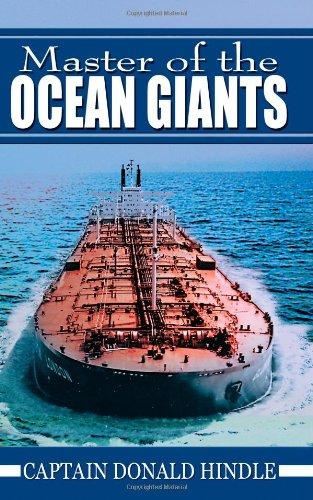 9781844013234: Master of the Ocean Giants