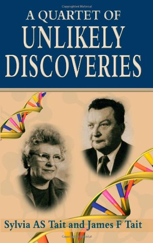 A Quartet of Unlikely Discoveries: Sylvia A. Tait