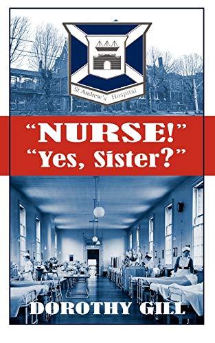 9781844013678: Nurse!