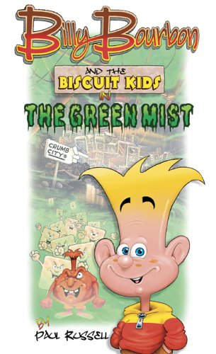 9781844013937: Billy Bourbon and the Biscuit Kids