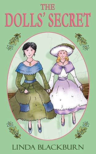 The Dolls Secret (Paperback): Linda Blackburn